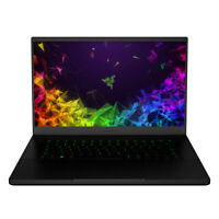 Razer Blade 15 Gaming Laptop (2018) - Full HD - 128GB - GTX 1060 - Refurbished