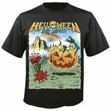 HELLOWEEN - Stay Safe And Healthy T-Shirt