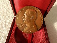 médaille de table Toul Cours Industriel de Dessin 1874