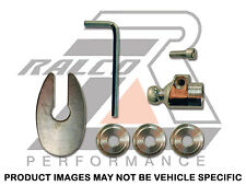 Ralco RZ Short Throw Shifter Shift Kit Honda Civic DX LX EX & Si 06-09