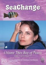Sea Change - I Name Thee Bay Of Pearls : Series 3 : Part 2 (DVD, 2005, 2-Disc Se