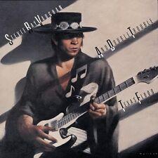 Stevie Ray Vaughan - Texas Flood [New CD]