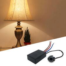 Zing Ear Touch Light Table Lamp Control Sensor ~ 150 Watt ~ Dimmer Switch / Lamp