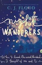 Nightwanderers, Flood, C. J., New Book