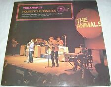 The ANIMALS-House of the Rising Sun-VINILE LP album
