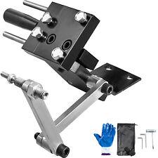 Lawn Mower Blade Sharpener Ajustable for Mulching&Standard Blades Corrosion 7-14