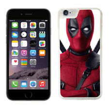 Deadpool Mobile Phone Fitted Cases/Skins for Apple iPhone 7