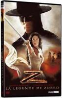 La Legende de Zorro // DVD NEUF