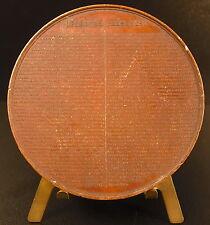 Medaille 1846 Bruxelles Belgique Belgium 326 délégués présents 1e assembly medal