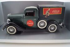 Solido Modellauto 1:18 Ford Pickup Coca Cola *in OVP*