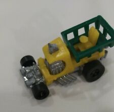 1972 Hot Wheels Zowees Car Bumble Seat Mattel very good condition
