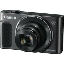 Canon PowerShot SX620 HS Camera Black 1072C013AA ,London