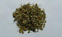 Camomile Loose Flowers - Herbal Tea 2x30g. - Matricaria Recutita - Chamomile