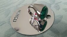 BNWT Mimco Sexy Stylish WHY NOT CADET RING ATLANTIC RRP $ 79.95