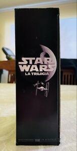 Star Wars Trilogia
