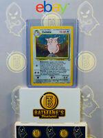 Clefable 1/64 LP Played Jungle Set 1999 Holofoil Rare Holo Pokemon Card