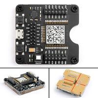 1 ESP32 Test Board Mini System Batch Burn Fixture For ESP-WROOM-32 Module USA