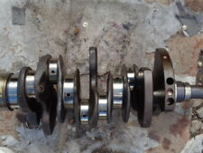 2007 ACURA TL ENGINE MOTOR CRANKSHAFT CRANK SHAFT OEM
