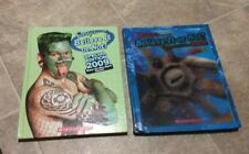 Ripleys Believe It Or Not HB Books Special Edition 2009 & 2016