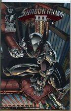 Shadowhawk III 1993 series # 1 near mint comic book