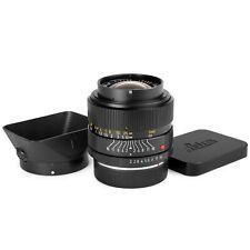 Leica 35mm F2 SUMMICRON-R I Vintage Leitz Lens *EXC*