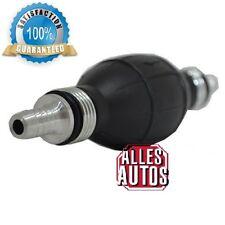 8mm Pumpe Umfüllpumpe Handpumpe Notpumpe Vakuumpumpe Diesel Benzin Öl PKW LKW