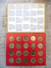 Shell Volistoria in 20 medaglie la storia dei volopionieri
