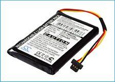 3.7V battery for TomTom XL Holiday, XL Live 4EM0.001.02, XL2 V4, 4ET0.002.02, 4E