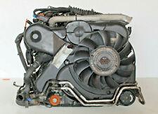 AYM MOTOR komplett + AUDI A4 B6 A6 C5 VW Passat 3BG V6 2.5 TDI 114kW 155PS