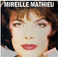 Mireille Mathieu – Chanter CD NEW + 4 Bonus Tracks