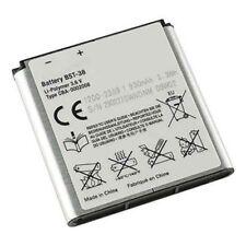 Batterie de remplacement BST-33 pour Sony Ericsson TéléPhones