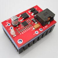 18V 3A MPPT Solar Panel Charger Controller for 11.1V 10.8V 3S Lithium Battery