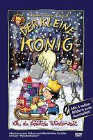 Der kleine König - Oh, du fröhliche Winterzeit | DVD | Zustand gut