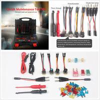 Professional Automotive Circuit Repair Detector Tool Sensor Signal Simulator Kit