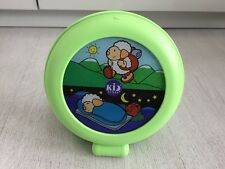 CLAESSENS KIDS - KIDSLEEP GLOBETROTTER SLEEP TEACHING NIGHT LIGHT/ALARM CLOCK