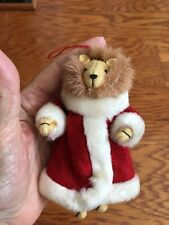 Heart Felts Midwest Of Cannon Falls Lion King ~5.5x3�