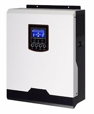1000VA/1000Watt Solar Inverter with Built In Battery Charger MPPT 50A Charger