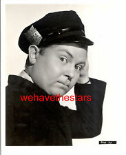 Vintage Benny Baker CHARACTER ACTOR '38 HIS EXCITING NIGHT Publicity Portrait