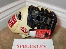 "Rawlings Pro Preferred 11.5"" Baseball Glove, Pros204-6Bc, Nwt, Rht"