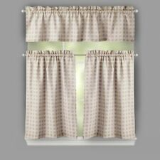 Cafe/Tier Curtains