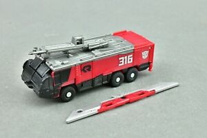Transformers Dark of the Moon Sentinel Prime Complete Cyberverse DOTM