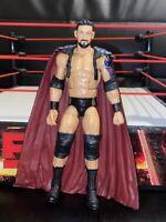 WWE WADE BARRETT WRESTLING FIGURE ELITE SERIES 34 MATTEL