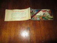 STRISCIA IL PICCOLO SCERIFFO N° 120 II° SERIE  FEBBRAIO 1954 EDIZIONI TORELLI
