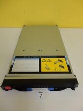 IBM center Blade Server Dual LS20 Dual Processor 4GB RAM 2 x 73.4GB HD #7 used