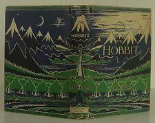 J.R.R TOLKIEN The Hobbit EARLY PRINTING