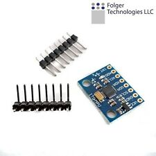 GY-521 MPU-6050 Module 3 Axis gyro + 3 Axis Accelerometer Module For Arduino