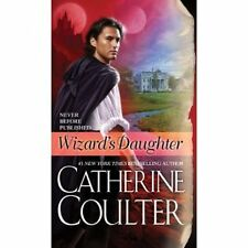 Wizard's Daughter (Bride Series) by Catherine Coulter