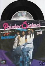 POINTER SISTERS (Beverly Hills Cop) Neutron Dance 45