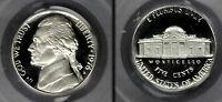 1975 S  Jefferson Nickel PCGS PR 69 DCAm