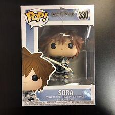 Funko POP Kingdom Hearts Sora Final Form Exclusive - MINT BOX